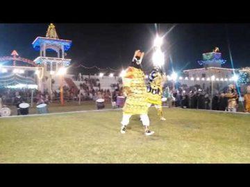 श्री राम बारात , रामलीला मैदान विदिशा मध्यप्रदेश । 2019