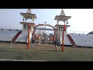 Ram Baraat vidisha 2019