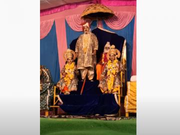 Shri Ramleela mela Vidisha 2021